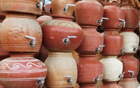 Top 4 Health Benefits Of Clay Water Pot Indian Weight
